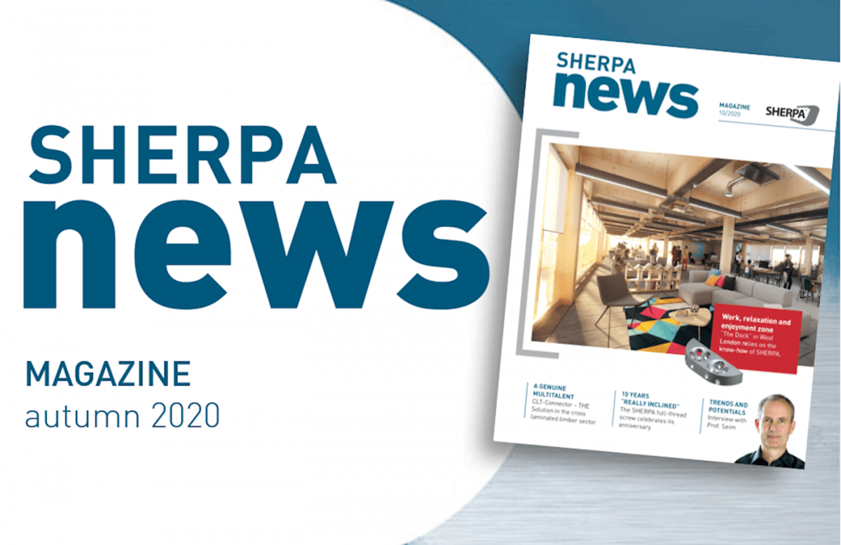 Sherpa Connections new magazine out – download now