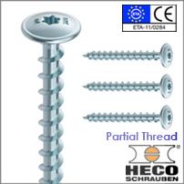HECO Part Thread
