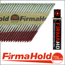 Firmahold First Fix Nails + gas